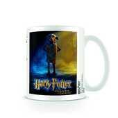 Idee regalo Tazza Harry Potter. Dobby Warning Pyramid