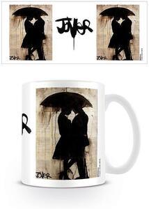 Tazza Loui Jover. Rain Lovers