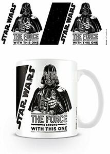 Tazza Star Wars. The Force Is Strong - 2