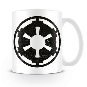 Tazza Star Wars. Empire Symbol