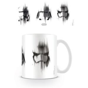 Tazza Star Wars Episode VII. Helmet Lines