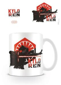 Tazza Star Wars The Force Awakens. Kylo Ren First Order