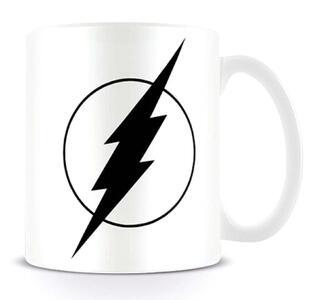 Tazza DC Originals. The Flash Mono Logo