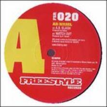 A.b. Slash - Vinile LP di Ab/nrml