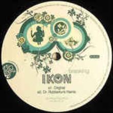 Breaking - Vinile LP di Ikon