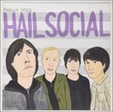 Philly Digs Hail Social - Vinile LP di Hail Social