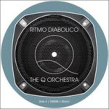 Ritmo Diabolico - Vinile LP di Q Orchestra