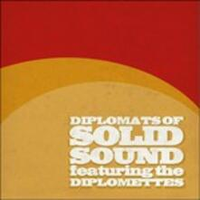 What Goes Around Comes Around - Vinile LP di Diplomats of Solid Sound