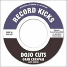 Grand Carnival - Vinile LP di Dojo Cuts