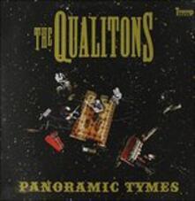 Panoramic Tymes - Vinile LP di Qualitons