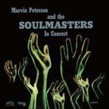 In Concert - Vinile LP di Marvin Hannibal Peterson
