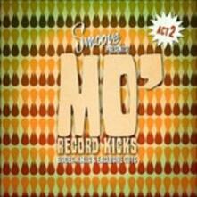Mo' Record Kicks - Act 2 - Vinile LP