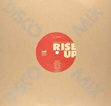 Rise Up - Vinile 10''