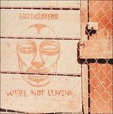 We're Not Leaving - Vinile LP di Soothsayers