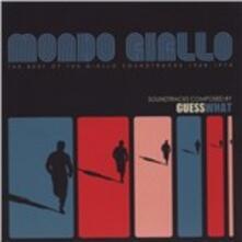 Mondo Giallo - Vinile LP di Guess What