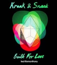 Built for Love - Vinile LP di Kraak & Smaak