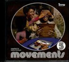 Movements 5 - Vinile LP