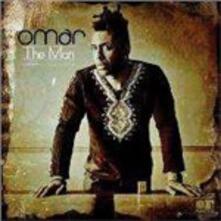 The Man - Vinile LP di Omar