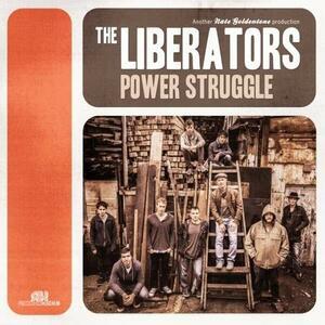 Vinile Power Struggle Liberators