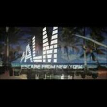 Escape from New York - Vinile LP di Palm,Highway Chase