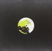 Egypt - Reflexes - Vinile LP