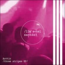 Three Stripes - Vinile LP di Arctic