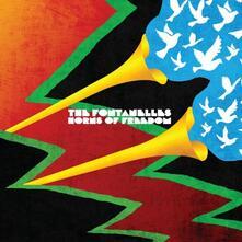 Horns of Freedom - Vinile LP di Fontanelles