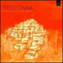 Counting The Ways - Vinile LP di Teotima Ensemble
