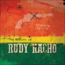 The Return of Rudy Nacho - Vinile LP di Capitol 1212