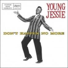 Don't Happen No More - Vinile LP di Young Jessie