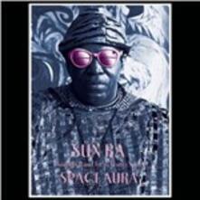 Space Aura - Vinile 10'' di Sun Ra