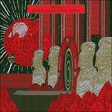 Retrograde Space Opera - Vinile LP di Distal