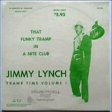 That Funky Tramp vol.1 - Vinile LP di Jimmy Lynch