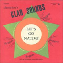Glad Sounds - Vinile LP di Gladstone Anderson