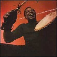 African Party - Vinile LP di Ginger Johnson