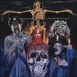 Cover CD Colonna sonora Midnight