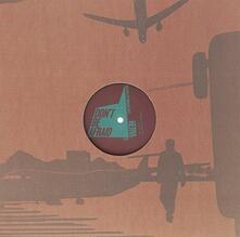Dreamers of Unknown Tales - Vinile LP di Herva