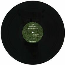 Blue Husky - Vinile LP di Solstice