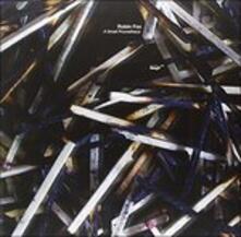 A Small Prometheus - Vinile LP di Robin Fox