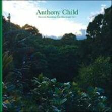 Electronic Recordings from Maui Jungle - Vinile LP di Anthony Child