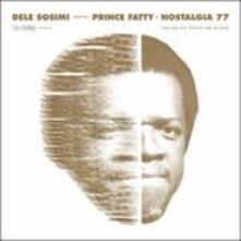 You No Fit Touch Am in Dub - Vinile LP di Prince Fatty,Nostalgia 77,Dale Sosimi