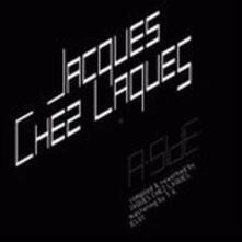 A Side Cosmic Disco - Vinile LP di Jacques Chez Laques