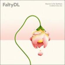 Heaven Is for Quitters - Vinile LP di Falty Dl