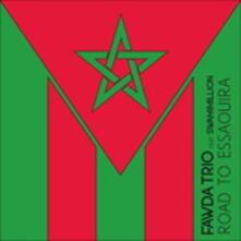 Road to Essaouira - Vinile LP di Fawda Trio