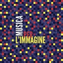 Musica per L'immagine - Vinile LP
