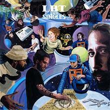 Live Beat Tapes - Vinile LP di Singles