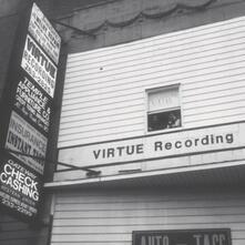 Virtue Recording Studios - Vinile LP