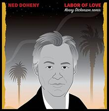 Labor of Love (Remixed) - Vinile LP di Ned Doheny