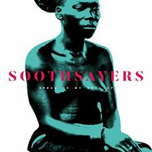Speak to my Soul - Vinile 10'' di Soothsayers