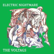 Electric Nightmare - Vinile LP di Voltags